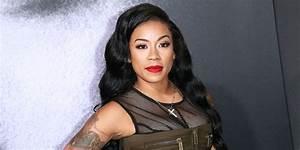 Keyshia Cole Had A Run-In With Police After Being Accused ...