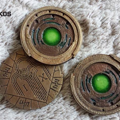 printable destiny xurs strange coin  sided high