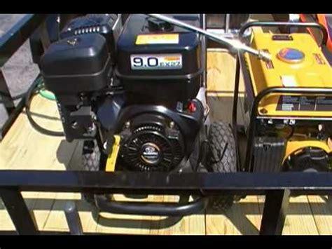 Motor Electric Auto De Vanzare by Teledyne Wisconsin Subaru Fuji Robin Wi 390 Ey 40 11hp