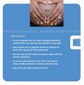 The Facts - STDs and Pregnancy STDs and Pregnancy