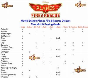 Planes Fire And Rescue Leadbottom 13731 | INTERIORDESIGN