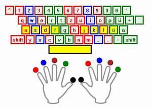 Pfeifen Lernen Ohne Finger : schreibtrainer 10 finger schreiben online lernen kostenlos ~ Frokenaadalensverden.com Haus und Dekorationen