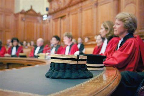 les magistrats du si鑒e la réforme du conseil supérieur de la magistrature divise les députés la croix