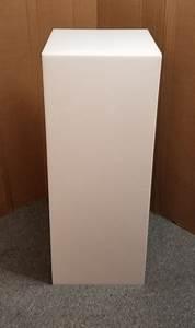 X Light Led Glow Pro 15 X 15 X 42 Inch Height Led Light Up Column Bar Table