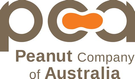 The Peanut Company of Australia – Logos Download