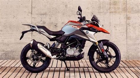 Bmw G 310 Gs Image by Bmw G 310 R Gs May Be Priced At Rs 2 70 Lakh And Rs 3 40