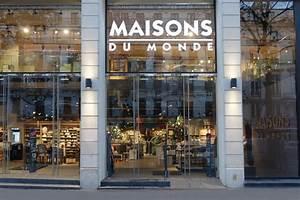 Maisons Du Monde Un Nouveau Magasin En Plein Cur De Paris