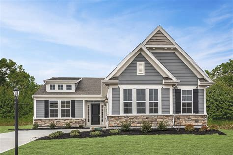 Mi Homes Design Center Indianapolis by New Homes In Indianapolis In At The Enclave At Lyster