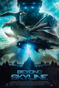 Beyond, Skyline, Dvd, Release, Date