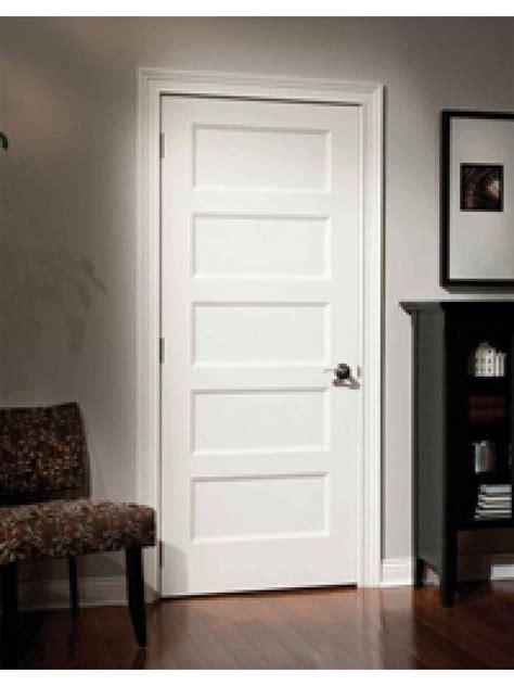 craftmaster crossmore door solid core moulded  panel