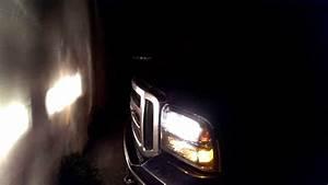 Howto  2005 Ford F250 Headlight Adjustment  Superduty