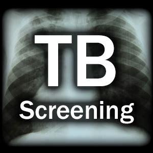 tb tests employee testing  ppd quantiferon