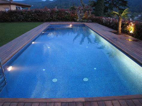 cuanto cuesta construir una piscina en casa piscinas