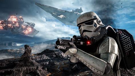 Darth Vader Hd Wallpaper Star Wars Battlefront 1920x1080 Wallpaper 81 Images