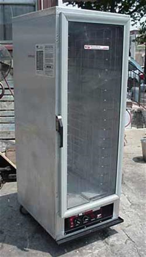 Proofer Cabinet In Spanish by Proofers Warmers Metro C175 Proofer Warmer Used