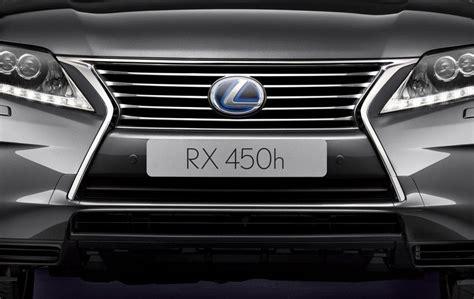 Modern Car 2015 by لكزس ار اكس 450 اتش 2015 Lexus Rx450h مواصفات وصور