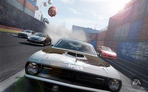 pro street muscle car wallpaper nfs pro street games