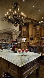 Luxury, Interior, Design, Via, Houzz, Luxurydotcom, Kitchens