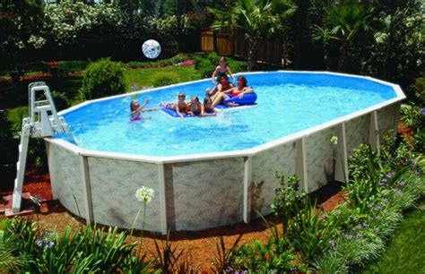 best pool size for family top 5 best above ground pool for your family 2017 reviews parentsneed