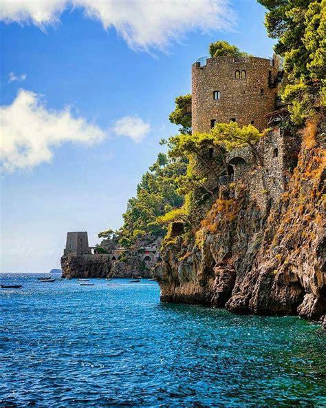 Best Hotels In Amalfi Coast by Beaches In Amalfi Coast Taste The Best Sea Resorts