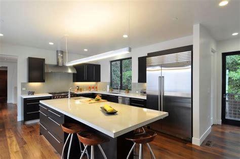 kitchen island contemporary 13 beautiful kitchen island ideas interior design