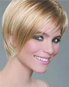Coupe De Cheveux Fillette : coupe courte fillette ~ Melissatoandfro.com Idées de Décoration