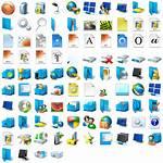 Windows Icons Icon Memory Ico Xp Pack