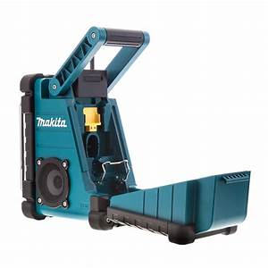 Radio Makita Dmr108 : makita dmr108 jobsite radio with bluetooth ~ Melissatoandfro.com Idées de Décoration