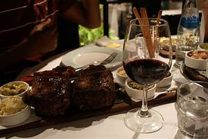 Wine pairing foods in Cape Towns top restaurants | La ...