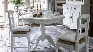 romance collections interior39s meubles en bois With salle a manger style romantique