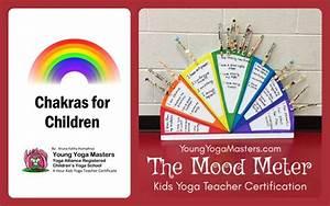 Chakras For Children
