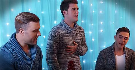 anthem lights this christmas jingle bells mashup music video