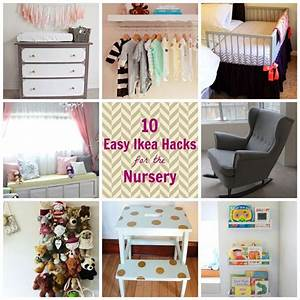 Baby Reisebett Ikea : 17 best ideas about ikea hack nursery on pinterest babies nursery nursery room and baby storage ~ Buech-reservation.com Haus und Dekorationen