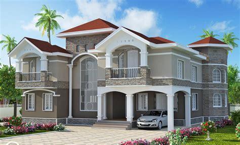 comment dessiner une belle maison