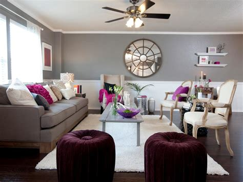 14 Ways To Decorate With Plum  Hgtv. Wall Decorations For Living Rooms. Kmart Furniture Living Room. Green Rug Living Room. Living Room Colour Ideas Uk. Warm Colors For A Living Room. Office In The Living Room. Shabby Chic Living Room Designs. Best Living Room Wallpaper Designs