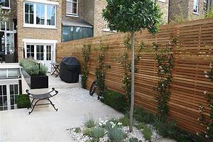 tuin inspiratie met 10 tuinen With beautiful toile pour terrasse exterieur 6 potager vertical obio potager