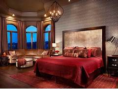 Modern Classic Bedroom Romantic Decor Sexy Bedroom Decor Home Interior Design