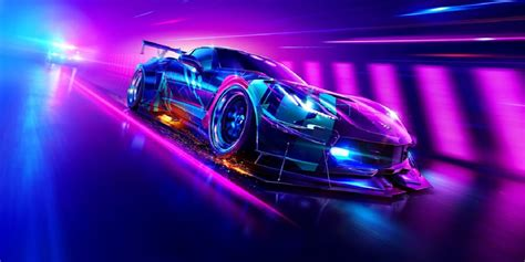 Need for Speed Heat Will Sell 'Time-Save' DLC That Shows ...
