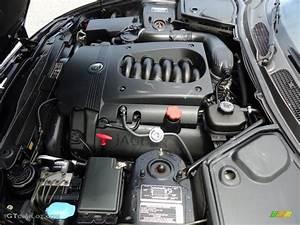2003 Jaguar Xk Xk8 Convertible 4 2 Liter Dohc 32