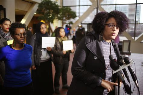 Judge Bars Only Organizers From Mall Of America Protest In