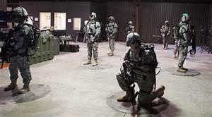 Virtual, Training, Puts, The, U0026, 39, Real, U0026, 39, In, Realistic, Environment