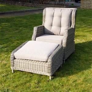 Meuble Pour Veranda : fauteuil ext rieur pour jardin ou terasse maison lehodey ~ Teatrodelosmanantiales.com Idées de Décoration