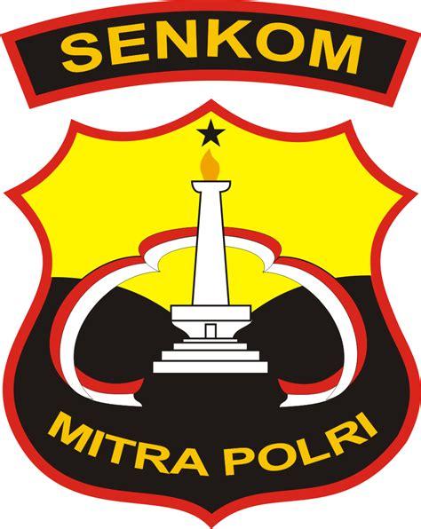 senkom mitra polri wikipedia bahasa indonesia