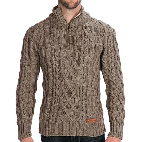 fisherman s sweater peregrine by j g fisherman sweater merino wool