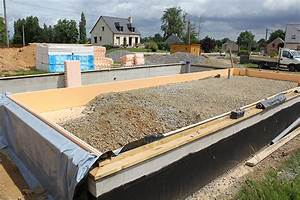 Isolation Dalle Beton Sur Terre Plein : la fin du h risson isol la triskeline ~ Premium-room.com Idées de Décoration