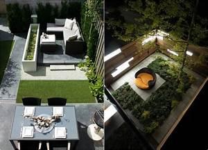 Kleine Gärten Gestalten Beispiele : gartengestaltung kleiner garten modern gartens max ~ Whattoseeinmadrid.com Haus und Dekorationen