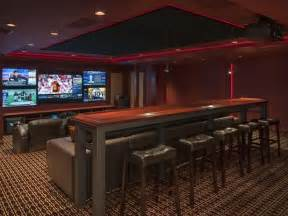 85 best images about decor for home theater on pinterest for Home theater bar furniture
