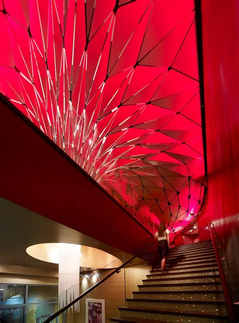 Conga Room La Live by Conga Room Club In La By Belzberg Architects