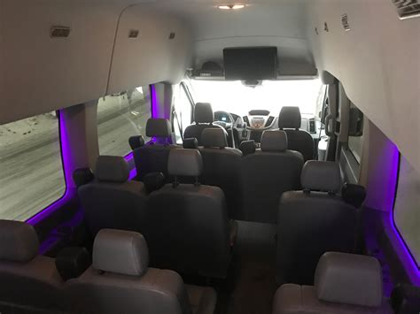 mammoth lakes car service limo fleet