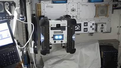 Robot Space Astrobee Hardware Docking Station Power